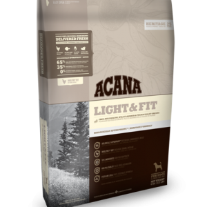 ACANA HERITAGE LIGHT FIT