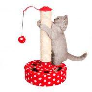 poste de arranhar para gatos
