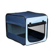 casota móvel para animais