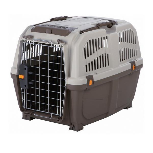 Transportadora Skudo para cães