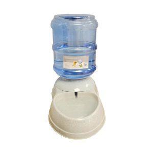 Dispensador de água para cães