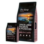 Profine Junior Large Salmon