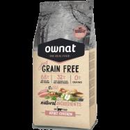 Ownat Grain Free gato