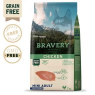 BRAVERY CHICKEN MINI ADULT