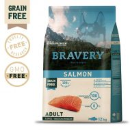 BRAVERY SALMON ADULT DOG