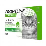 FRONTLINE COMBO SPOT-ON GATO