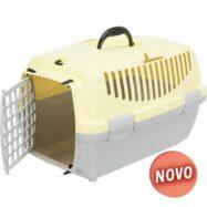 Transportadora para gatos e cães