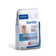 VIRBAC SENIOR NEUTERED DOG