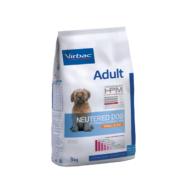 Alimento para cães esterilizados