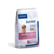 VIRBAC HPM JUNIOR DOG