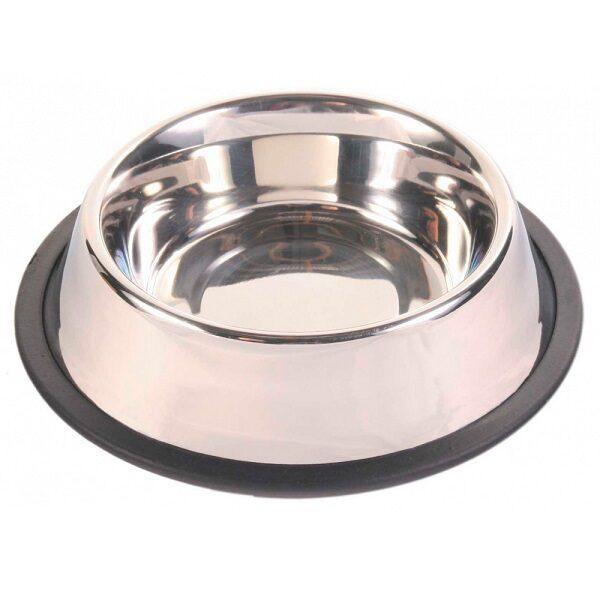 Gamela inox para cães