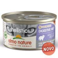 Almo Nature Holistic Cat Digestive