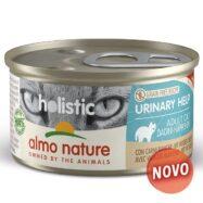 Almo Nature Holistic Cat Urinary