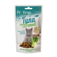 Profine Cat Snack Atum e Funcho